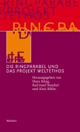 Die Ringparabel und das Projekt Weltethos - Cover