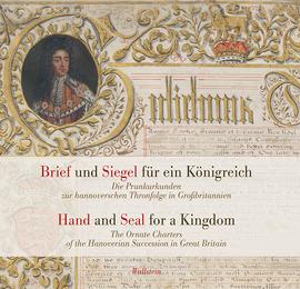 Brief und Siegel für ein Königreich/Hand and Seal for a Kingdom