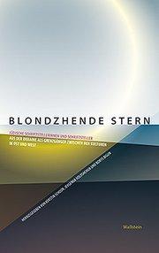 Blondzhende Stern