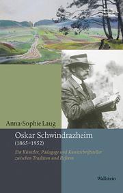 Oskar Schwindrazheim (1865-1952)