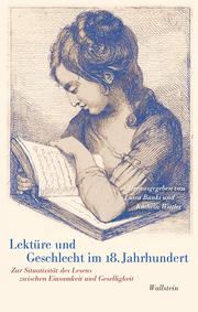 Lektu¨re und Geschlecht im 18. Jahrhundert