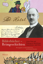 Bilderbücher - Reimgeschichten - Cover