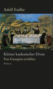 Kleiner kaukasischer Divan - Cover