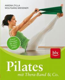 Pilates mit Thera-Band & Co.