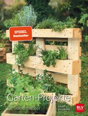 Garten Projekte für Selbermacher - Cover