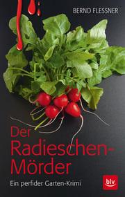 Der Radieschen-Mörder - Cover