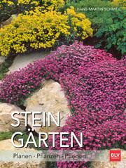 Steingärten - Cover
