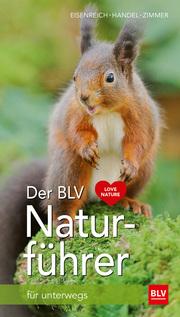 Der BLV Naturführer - Cover