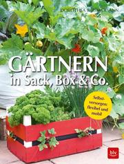 Gärtnern in Sack, Box & Co.