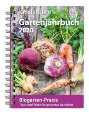 kraut&rüben Gartenjahrbuch 2020