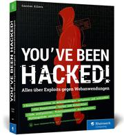 You've been hacked! - Cover