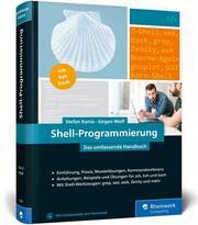 Shell-Programmierung - Cover