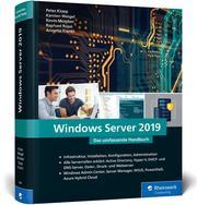 Windows Server 2019 - Cover
