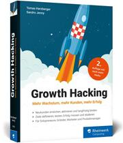 Growth Hacking - Cover