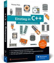 Einstieg in C++ - Cover
