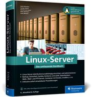 Linux-Server - Cover