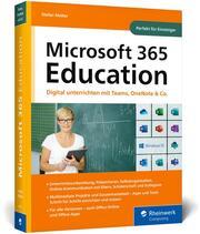 Microsoft 365 Education - Cover