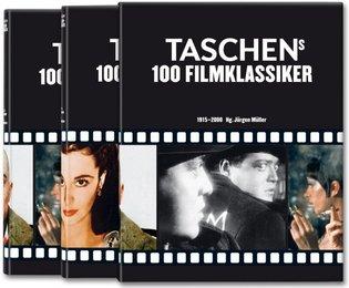Taschen's 100 Filmklassiker