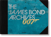 Das James Bond Archiv. 'No Time To Die' Edition