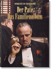 Steve Schapiro. Der Pate: Das Familienalbum - 40th Anniversary Edition