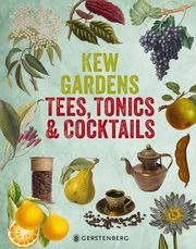 Kew Gardens - Tees, Tonics & Cocktails