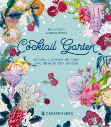 Cocktail Garten