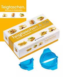 Teigtaschen & Co