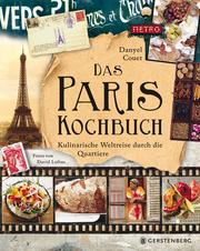 Das Paris-Kochbuch