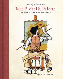 Mit Pinsel & Palette