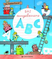Das ausgelassene ABC - Cover