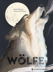 Wölfe - Cover