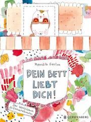 Dein Bett liebt Dich! - Cover