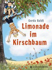 Limonade im Kirschbaum - Cover