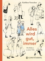 Alles wird gut, immer - Cover