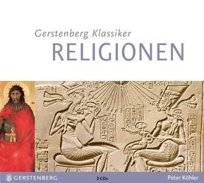 Gerstenberg Klassiker: Religionen