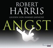 Angst - Cover