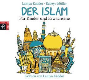 Der ISLAM - Für Kinder und Erwachsene - Cover