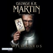 Wild Cards - Cover