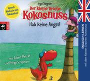 Der kleine Drache Kokosnuss - Hab keine Angst! - Cover