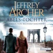 Abels Tochter - Cover