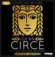 Ich bin Circe - Cover