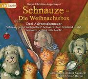 Schnauze - Die Weihnachtsbox