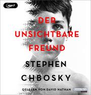 Der unsichtbare Freund - Cover