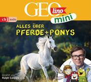 GEOmini: Alles über Pferde und Ponys (2)