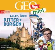GEOlino mini: Alles über Ritter und Burgen (3)