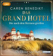 Das Grand Hotel - Die nach den Sternen greifen - Cover
