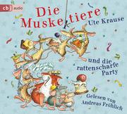 Die Muskeltiere - Eine rattenscharfe Party