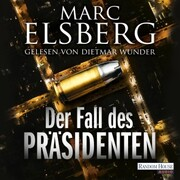 Der Fall des Präsidenten - Cover