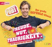 CHECKER TOBI - DER GROSSE GEFÜHLE-CHECK