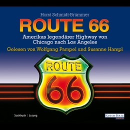 Route 66 - Cover